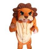 adult Lion Onesie