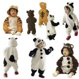 Animal Onesies for babies