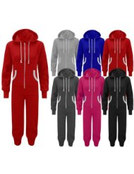 Plus size onesies for men and women