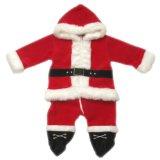 Santa Onesie For babies