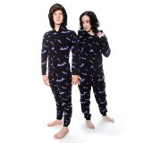 bat design onesie