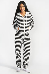 Striped Onesies For Men Women Babies and Kids